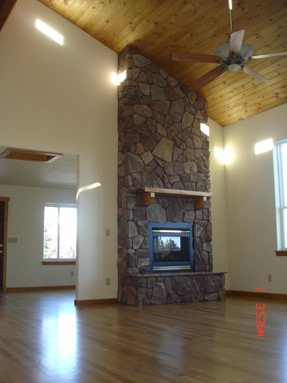 Hardwood floors terra verde homes for Hardwood floors throughout