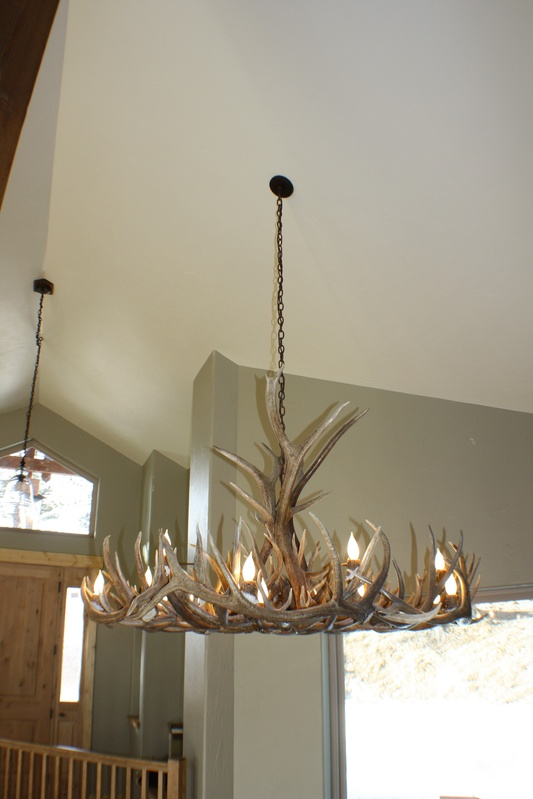 Fabulous chandelier